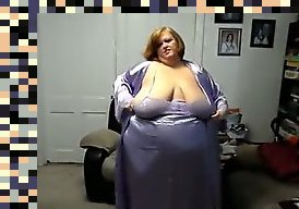 fat wife